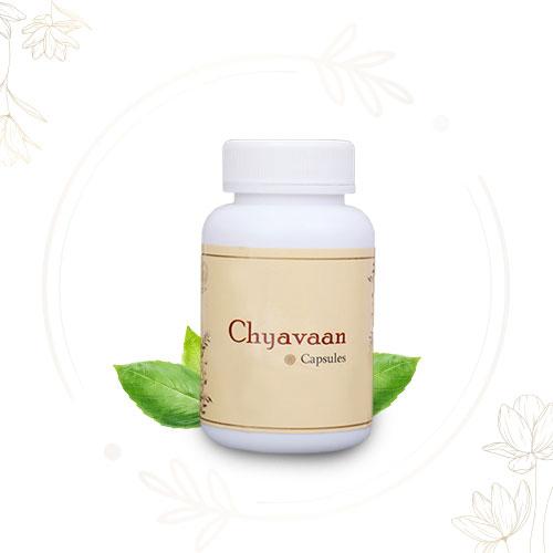 Chyavaan Capsule