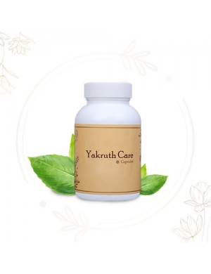 Yakruth Care Capsule
